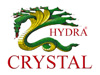 Hydra Crystal Green Water Test Sample