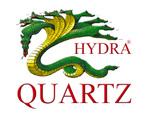 Hydra Quartz String Algae Test Sample