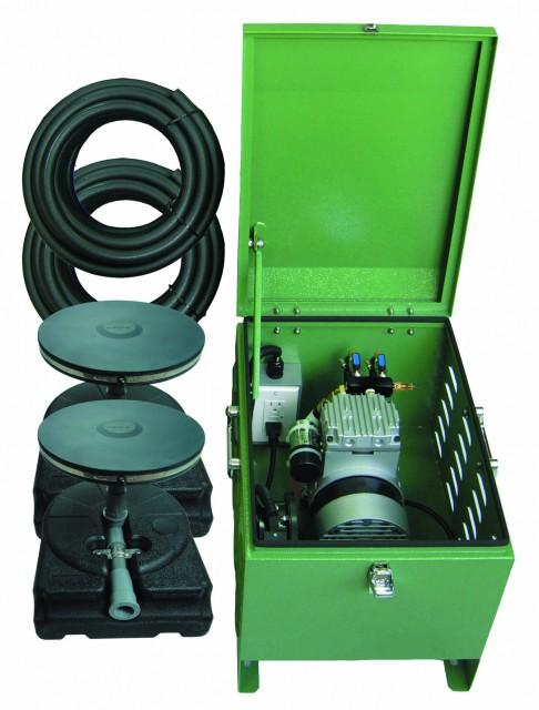 MPC60-C1 kit1/4-1 Acre Aeration Kit
