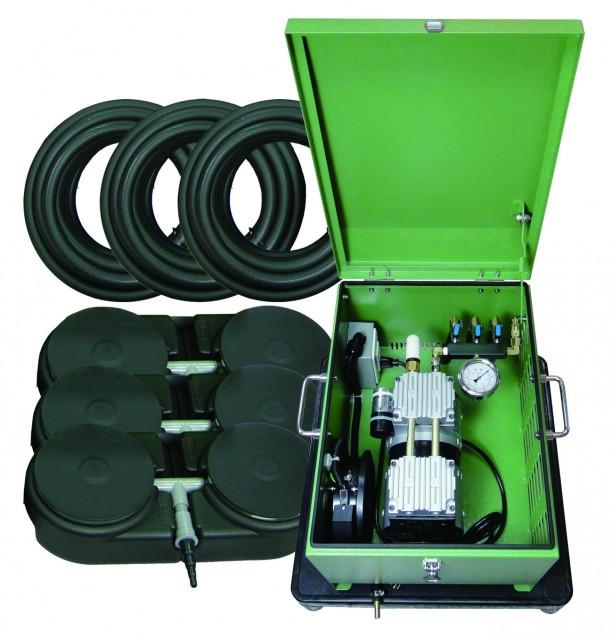 MPC-120C1 Kit 1/2-2 Acre RP Aeration Kit