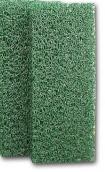 Savio Compact Skimmer Pad Green 2/PK