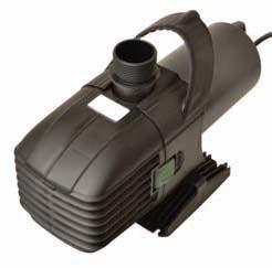 T5000 Submersible Pump 1268 GPH